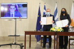 اتفاق للربط الكهربائي بين إسرائيل وقبرص واليونان