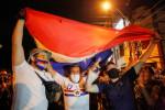 'No syringes, no beds': Paraguay protests build amid impeachment calls