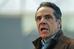 New York mayor joins calls for Cuomo to resign over sexual misconduct claims