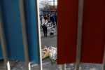 Atlanta shooting of Asian women was racially motivated, U.S. senator says
