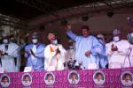 Niger's top court confirms Bazoum as next president