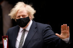 UK government actively engaged in Liberty Steel talks, says PM Johnson