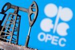 As Europe tightens lockdowns, OPEC+ to keep oil taps tight -sources