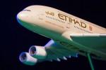 Abu Dhabi's Etihad starts direct passenger flights to Israel