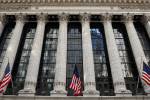 Wall Street flat at open ahead of Fed minutes