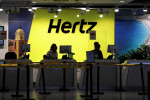 Knighthead, Certares sweeten bid to fund Hertz's bankruptcy exit: WSJ