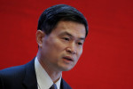Chinese watchdog keeps eye on foreign investment in stock markets