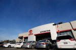AutoNation profit almost triples as chip shortage boosts vehicle prices
