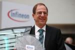 Infineon raises revenue, margin guidance on chip boom