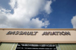 Dassault Aviation shares rally after Egypt orders French fighter jets