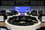 European stocks bounce as earnings, data spur recovery hopes
