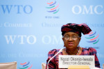 U.S. support for COVID patent waiver will push WTO talks, says WTO chief