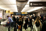 U.S. screens 1.64 million people at airports, highest since March 2020
