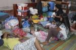 Massive evacuation as Typhoon Hagupit nears Philippines