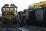 North American railroads bet on U.S. consumers for a lift