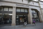Abercrombie to create six new roles in management revamp: WSJ