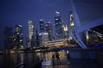 Chinese slowdown sends ripples across Asian banks
