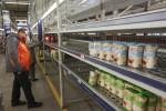 Инфляция на Украине замедлилась до 46,4% в октябре - Укрстат