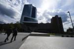 La BCE progresse vers une baisse du taux des dépôts en décembre