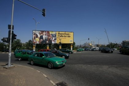 Nigeria open to deal with mobile group MTN over $3.9 bln fine