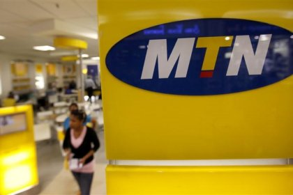 MTN hires former U.S. attorney general to help on Nigeria fine - FT