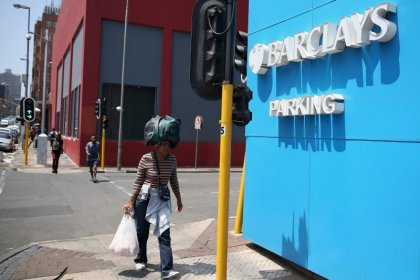 Barclays Africa plays down impact of possible parent company exit