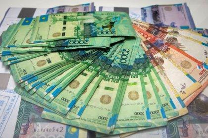 Халык-Банк увеличил чистую прибыль в 15/14гг на 5,2%