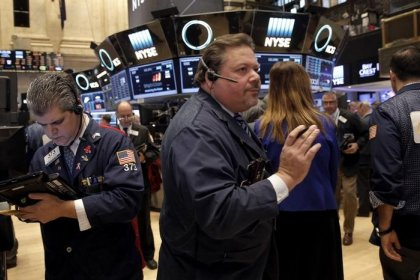 Wall St. ends flat as recent rally spurs caution