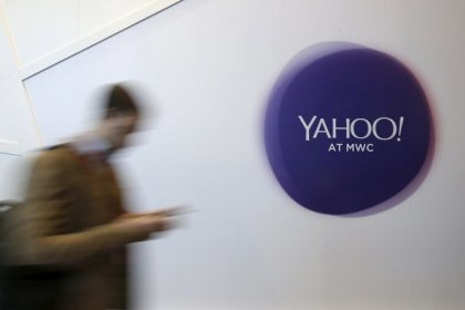 YP Holdings plans first-round bid to merge with Yahoo - source