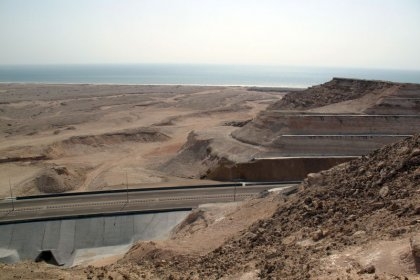 Oman builds industrial outpost in desert to escape oil trap