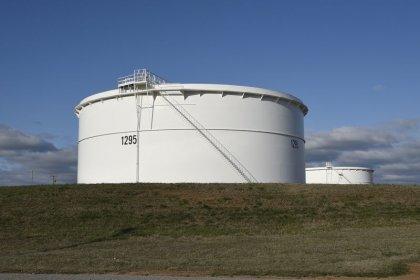 U.S. crude stockpiles rise, distillates post surprise drawdown: EIA