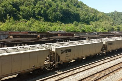 Norfolk Southern on track to achieving 2016 savings goal: CEO