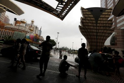 Macau casinos face growing bad debts as VIP punters step back