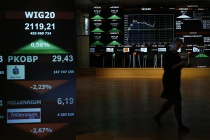 Warsaw bourse flags $25 million dividend, upholds payout policy