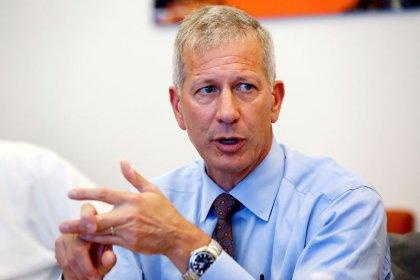 U.S. election's anti-trade tone 'concerning': Union Pacific CEO
