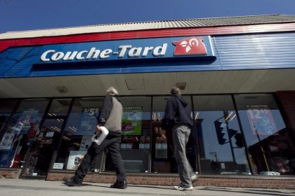 Exclusive: Couche-Tard, 7-Eleven parent vying for CST Brands - sources