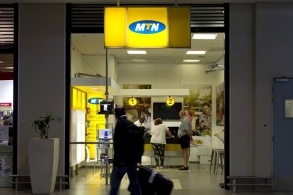 South Africa's MTN names Vodafone Europe head as new CEO