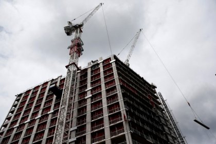 'Brexit vote to hit European building materials firms in UK' - Moody's