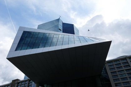 ECB facing gathering storm clouds but will hold fire for now