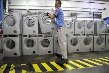 Eyed by Panasonic, Slovenia's Gorenje returns to profit