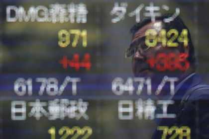 Bank of Japan's rush into stocks raises fears of market distortions