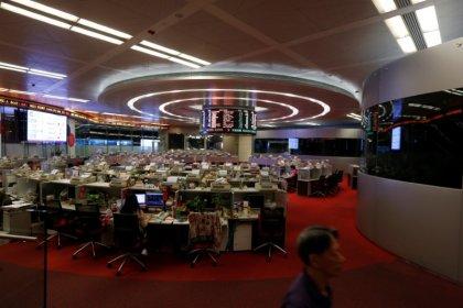 Hong Kong small-caps: ready for China fever?