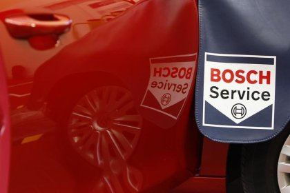 Germany's Bosch sues South Korea's Mando in U.S. on alleged patent infringements; Mando denies
