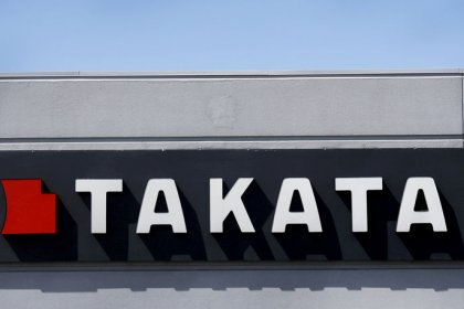 Takata bidders, carmakers to meet this month, $3 billion bid on table - sources