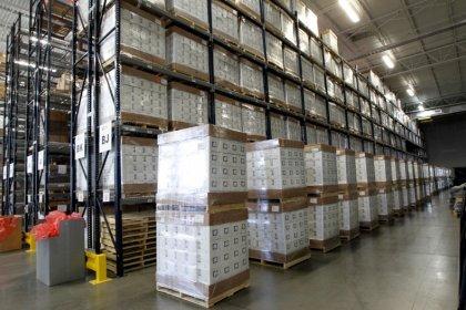 U.S. business inventories post biggest gain in seven months