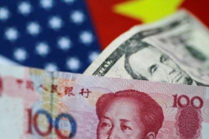 Китай вновь стал крупнейшим зарубежным кредитором США