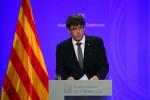 El Parlament catalán aplaza la tramitación de la ley de referéndum