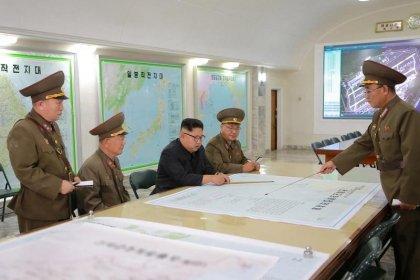 Entspannung im Nordkorea-Konflikt hilft Aktienbörsen