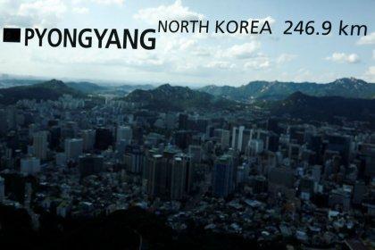 HINTERGRUND-Was den Nordkorea-Konflikt für alle gefährlich macht