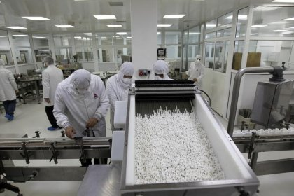 أدوية الحكمة تتوقع إيرادات 2017 عند الحد الأدنى للتوقعات